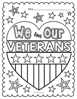 Veterans clipart kids color picture freeuse download Veterans Day Coloring Pages | adult coloring pages ... picture freeuse download