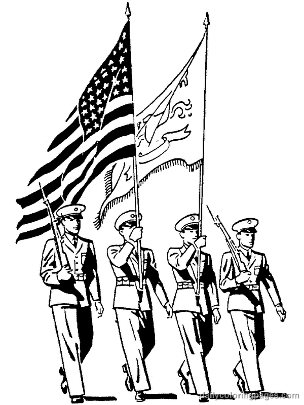 Veteran-s day clipart bw vector library library Free Veterans Images Free, Download Free Clip Art, Free Clip ... vector library library