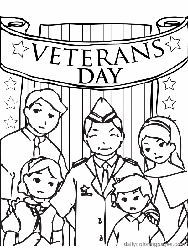 Veterans clipart kids color vector free stock Free Veterans Day Png For Kids & Free Veterans Day For Kids ... vector free stock