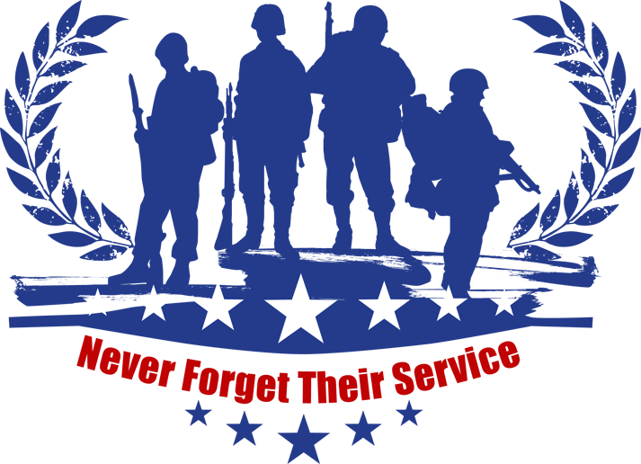 Veterans day 2014 clipart clip freeuse library memorial day clip art | Free Memorial Day 2014 Black and ... clip freeuse library