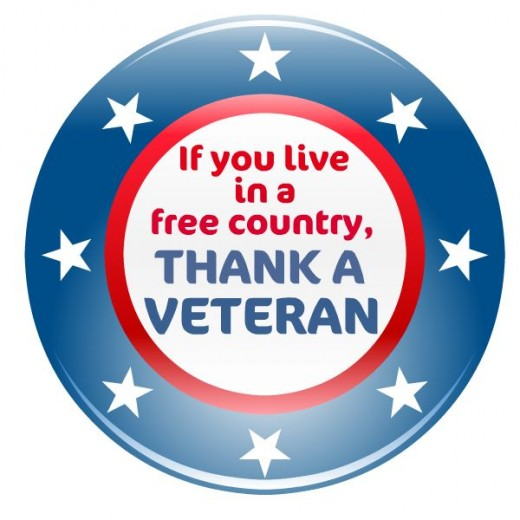 Veterans day 2015 free clipart clipart free stock Free Patriotic Memorial Day and Veterans Day Clip Art | HubPages clipart free stock