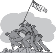Veterans day clipart soldiers vector black and white download Search Results for veterans day - Clip Art - Pictures ... vector black and white download