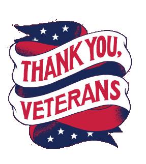 Veterans dinner clipart vector black and white download Member News - Veterans Day Events & More in the Robins Region vector black and white download
