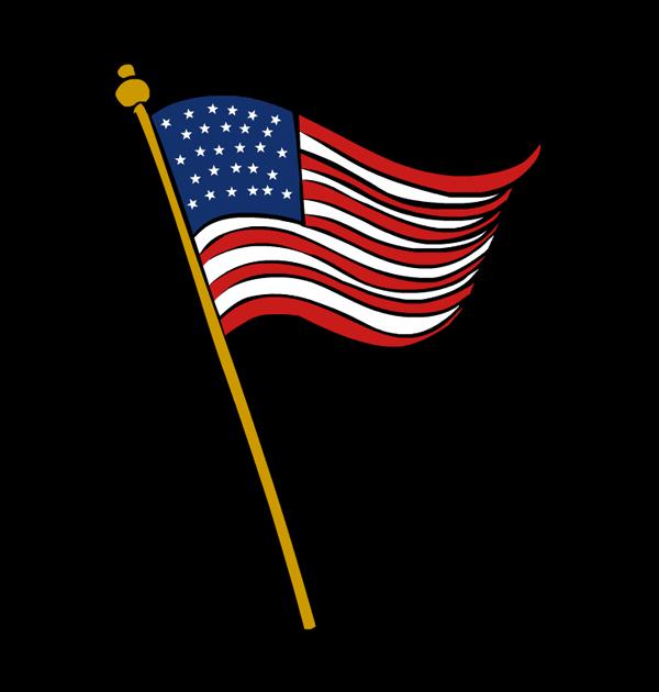 Veterans flag clipart png stock Veterans day flag clip art - Cliparting.com png stock