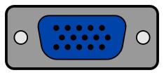 Vga port clipart png transparent library VGA PORT CLIPART - 7px Image #19 png transparent library