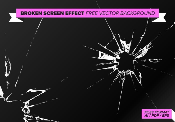 Vhs overlay clipart download png freeuse stock Broken Screen Effect Free Vector Background - Download Free ... png freeuse stock
