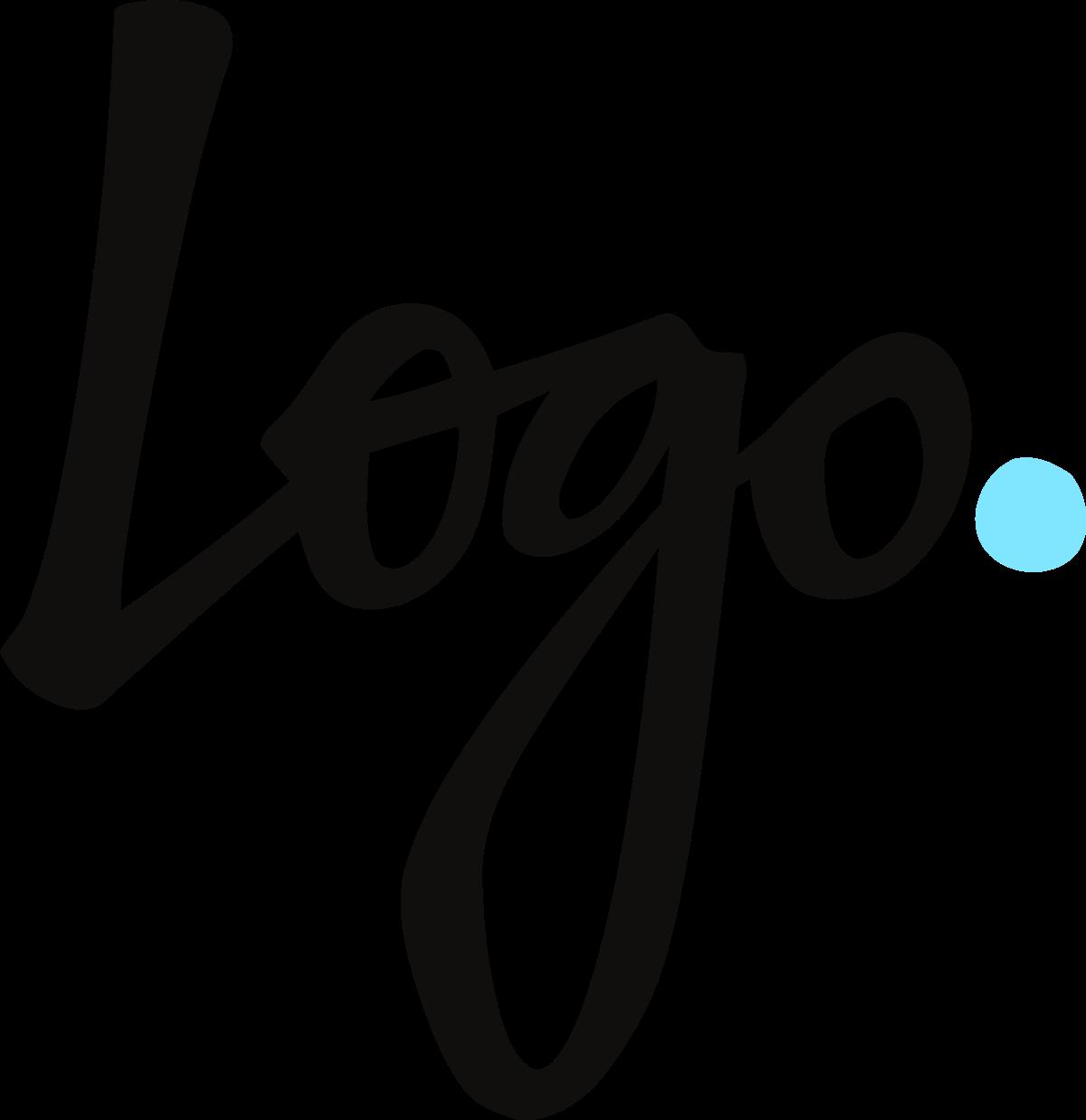 Viacom logo clipart jpg black and white stock Logo TV - Wikipedia jpg black and white stock
