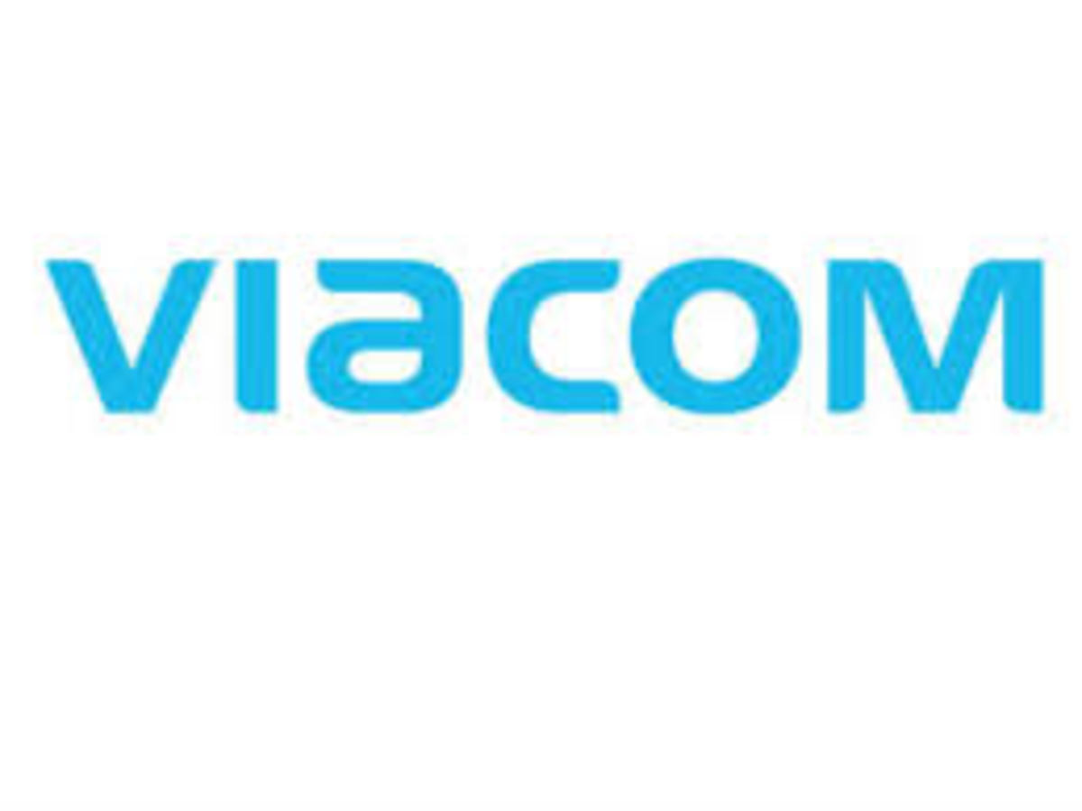 Viacom logo clipart graphic transparent stock Analyst Sees Viacom Still Stuffing Commercials Into Shows ... graphic transparent stock