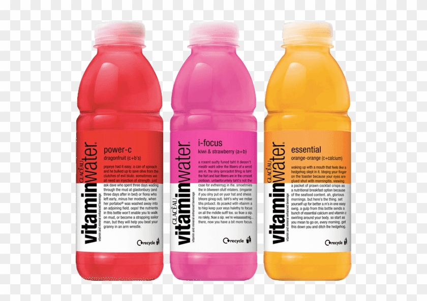 Vitamin water logo clipart png black and white download Drinks - Vitamin Water Label, HD Png Download - 600x600 ... png black and white download