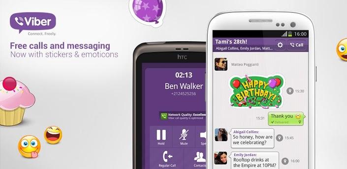 Viber app clip art stock The Viber FAQ - Information about the Viber VoIP application - Part 4 clip art stock