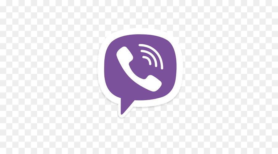 Viber logo clipart image free download Viber Logo clipart - Sticker, Purple, Text, transparent clip art image free download
