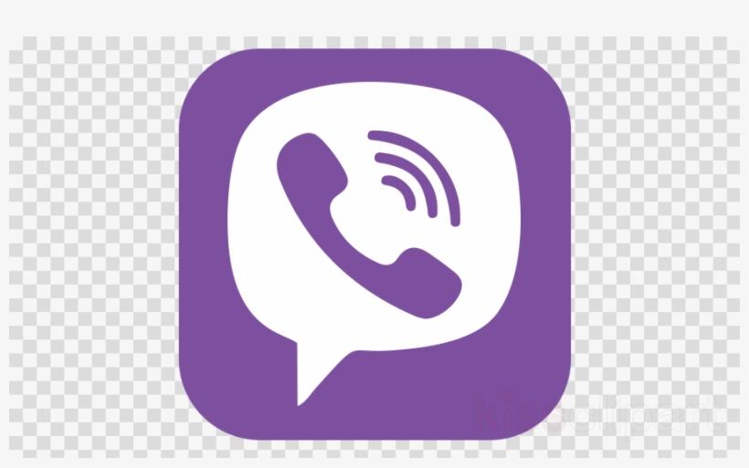 Viber logo clipart clip art transparent download Download Viber Icon Small Clipart Viber Computer Icons ... clip art transparent download