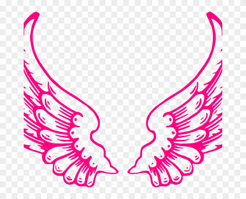 Victoria secret vs clipart vector freeuse Free Pictures Of Angels With Wings Wings Angel Feathers ... vector freeuse