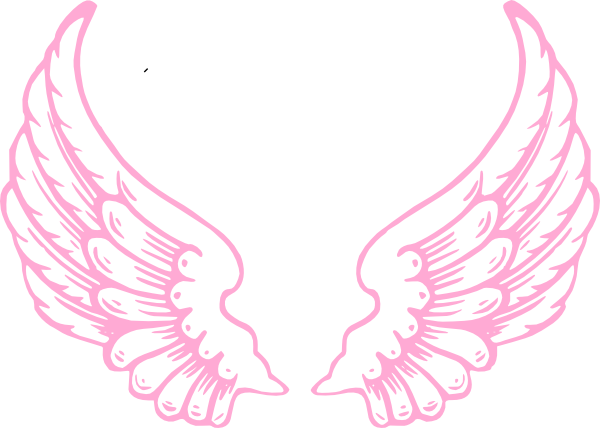 Victoria secret wings clipart png library download Free Angel Wings Clip Art, Download Free Clip Art, Free Clip ... png library download