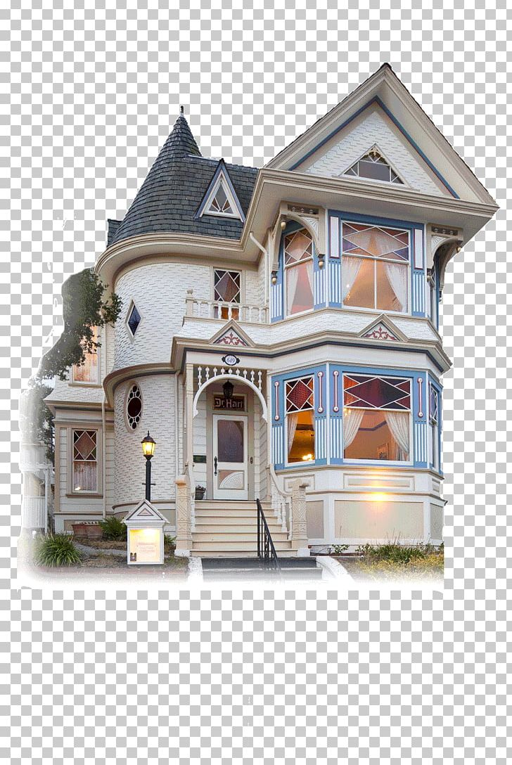 Victorian clipart building transparent library The White Hart House Monterey Building Victorian Era PNG ... transparent library