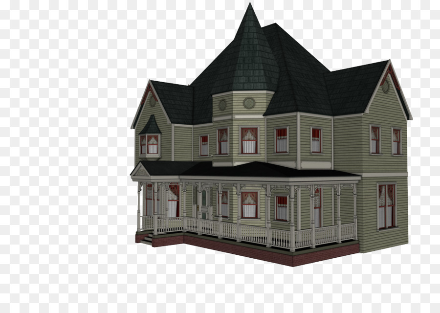 Victorian clipart building graphic royalty free Building Cartoon clipart - House, Home, Building ... graphic royalty free