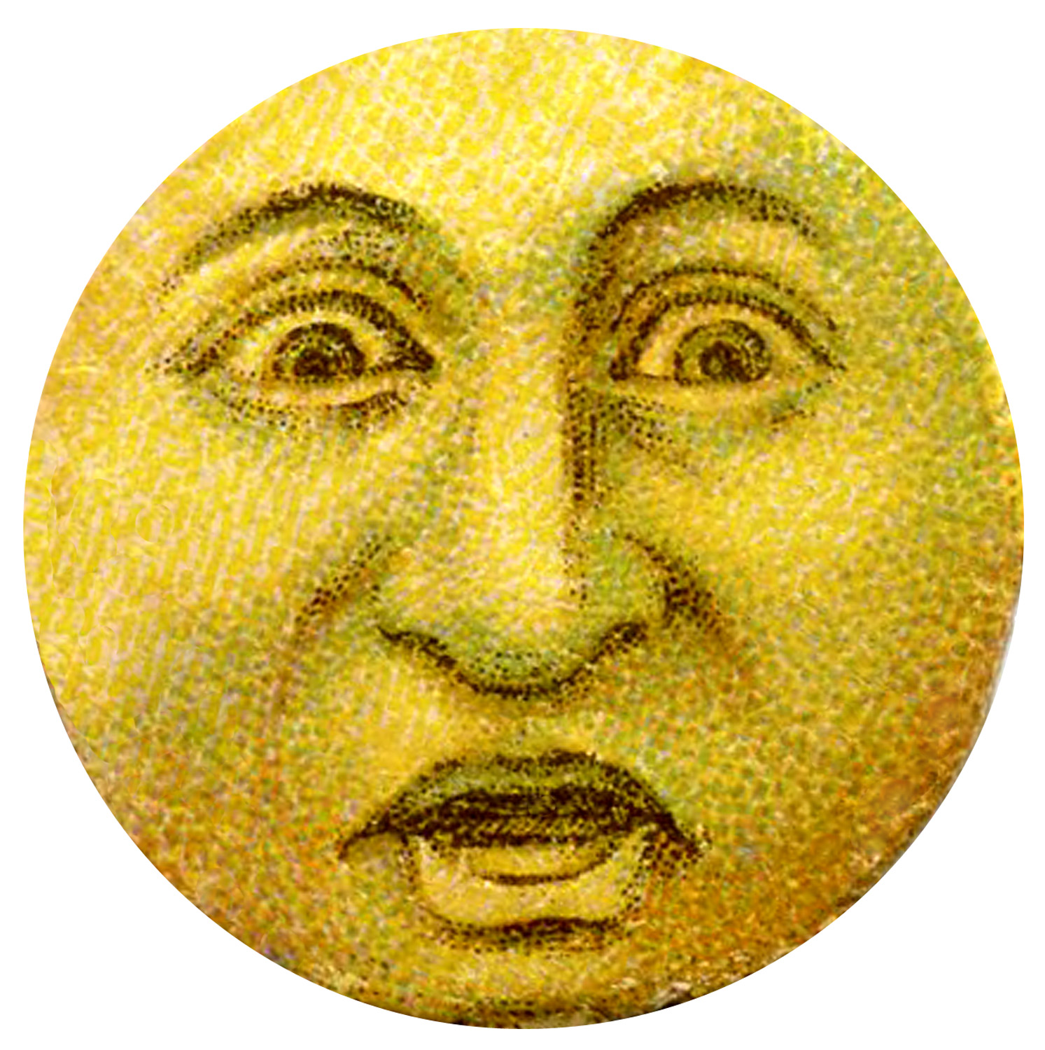 Victorian clipart moon clip free stock 11 Man in the Moon Clipart! - The Graphics Fairy clip free stock