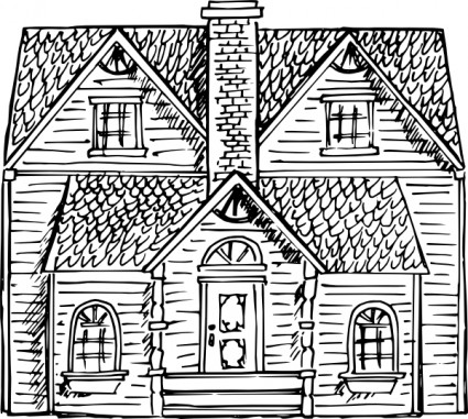 Victorian doll house clipart clip free library Free Doll House Cliparts, Download Free Clip Art, Free Clip ... clip free library