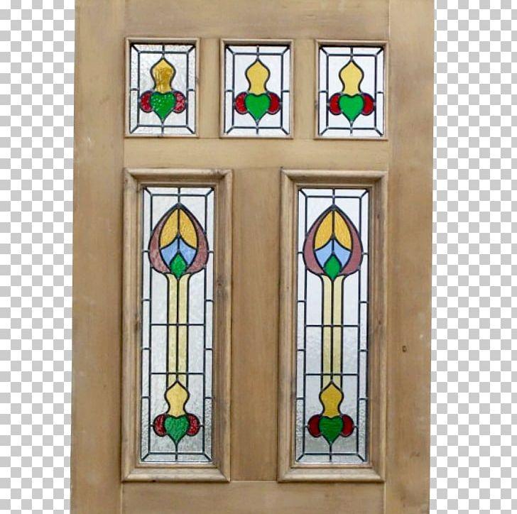 Victorian door clipart clip art free stock Stained Glass Victorian Era Edwardian Era Window Door PNG ... clip art free stock