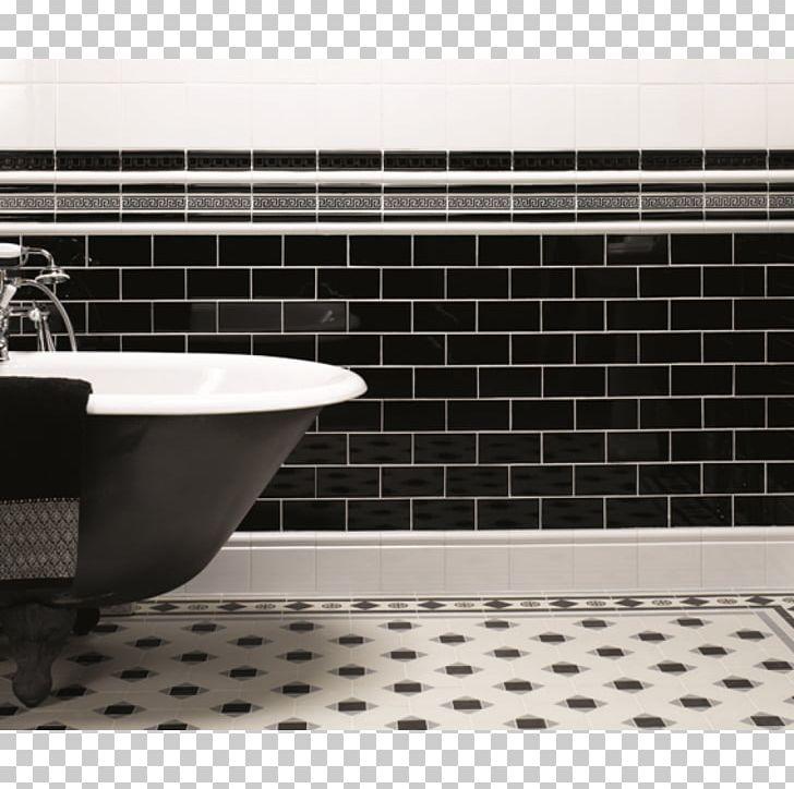 Victorian ere bathtub clipart png Victorian Era Tile Mosaic Floor Bathroom PNG, Clipart, Art ... png
