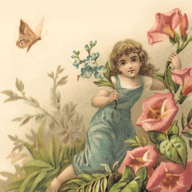 Victorian floral images clip library library Victorian floral images - ClipartFest clip library library