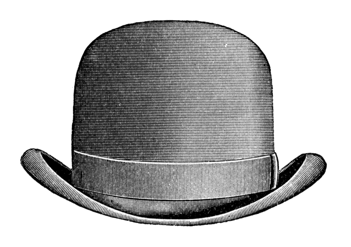 Victorian hat clipart png clip transparent download Free Steampunk Hat Cliparts, Download Free Clip Art, Free ... clip transparent download