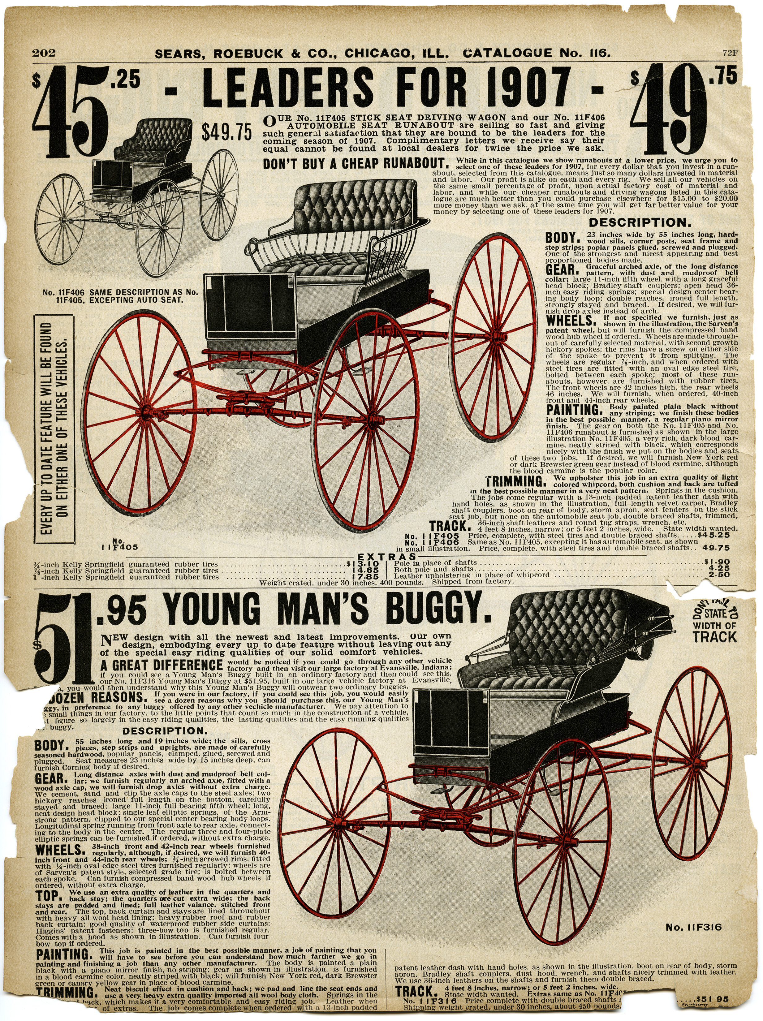 Victorian horse and carriage clipart png freeuse stock Free Vintage Image ~ Horse Buggies 1907 - Old Design Shop Blog png freeuse stock