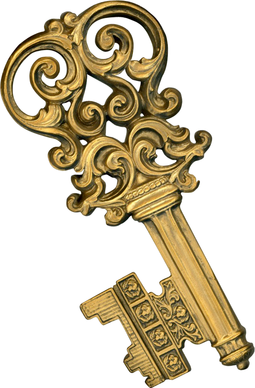 Victorian key clipart picture royalty free library Key clipart victorian key, Key victorian key Transparent ... picture royalty free library