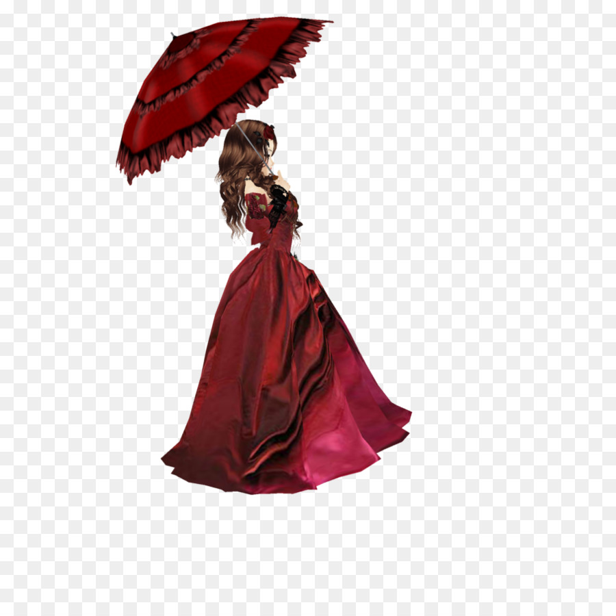 Victorian lady with umbrella clipart graphic library download Woman Cartoon png download - 894*894 - Free Transparent ... graphic library download