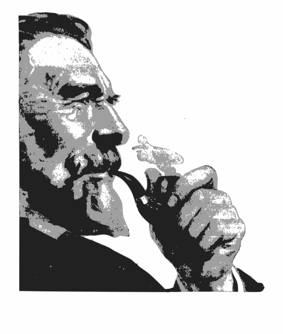 Victorian smoking stick clipart clip royalty free library Man With A Big Image Png Ⓒ - Man Smoking Pipe Clipart ... clip royalty free library
