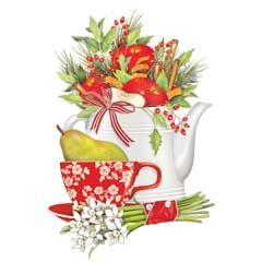 Victorian tea clipart christmas svg freeuse stock Mary Lake-Thompson | kitchen | Tea cup art, Kitchen prints ... svg freeuse stock