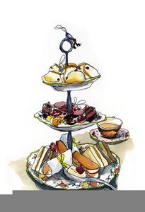 Victorian tea clipart christmas free stock Victorian Christmas Tea Clipart | Free Images at Clker.com ... free stock
