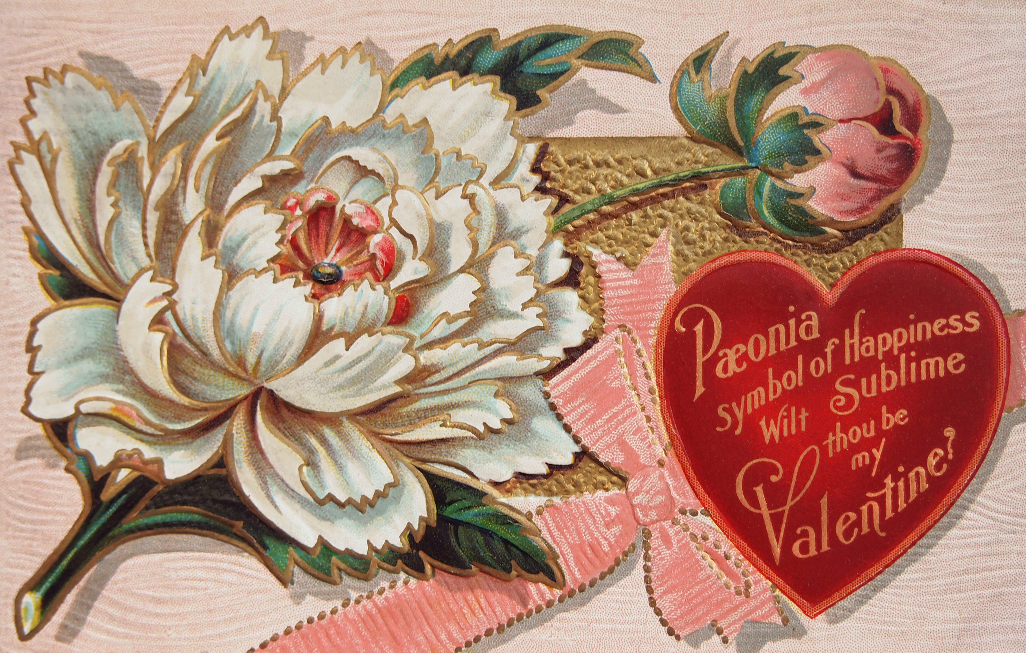 Victorian valentine clipart png download Victorian valentines day clipart - ClipartFest png download
