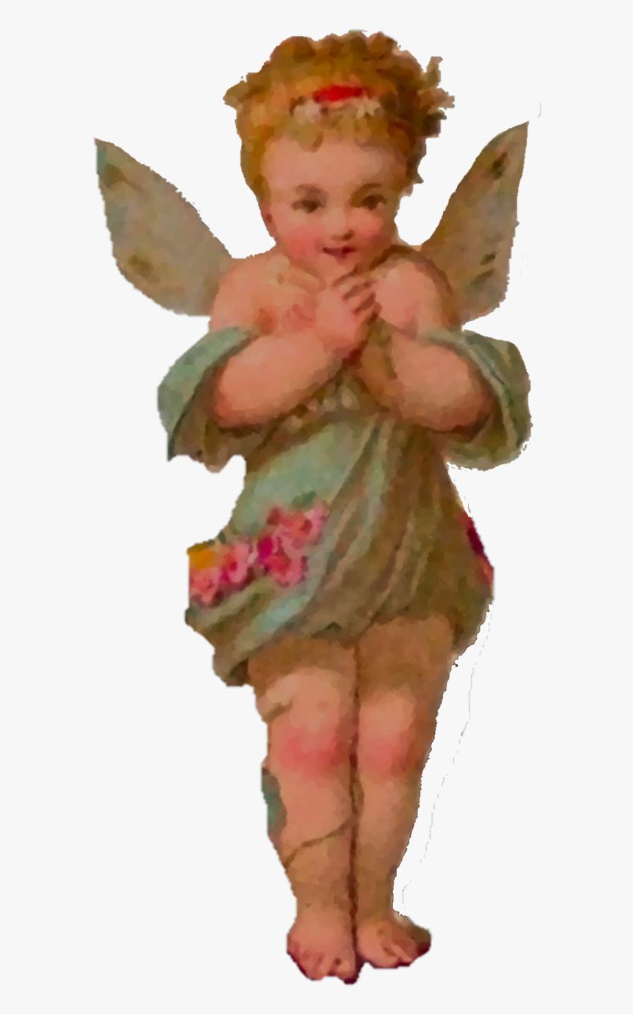Victorianangel clipart clip art Victorian Clip Art Clipart Rosefairy2 Png - Victorian Angels ... clip art
