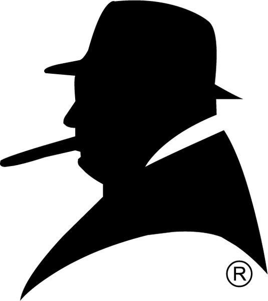 Victory churchill clipart image library Winston Churchill Drawing | Free download best Winston ... image library