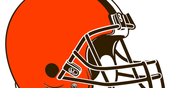 Victory monday browns clipart banner free stock From victory fridge to victory tan - This Is Believeland banner free stock