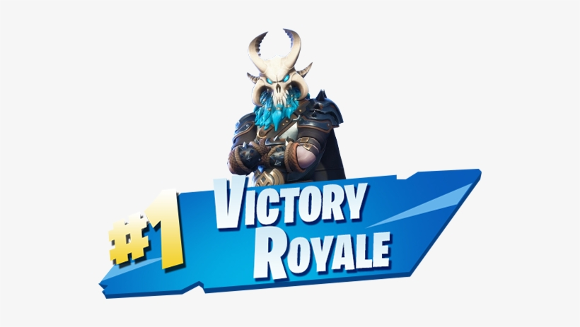 Victory royale clipart transparent banner library Winning More Games Has Never Been Easier - Fortnite Victory ... banner library