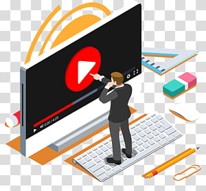 Video advertisements clipart image black and white download Video Advertising transparent background PNG cliparts free ... image black and white download
