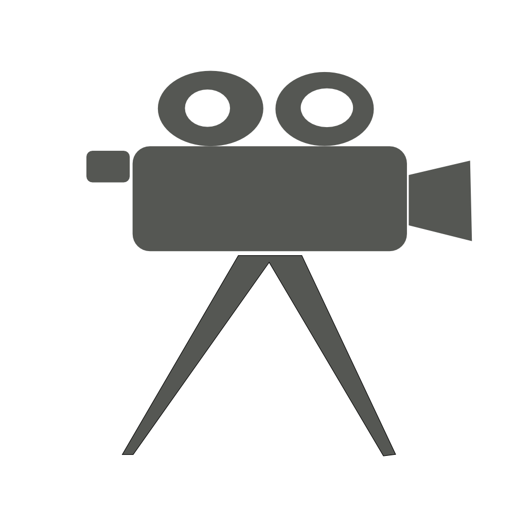 Video camera logo clipart picture freeuse download Video camera logo clipart - ClipartFest picture freeuse download