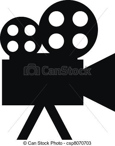 Video camera logo clipart svg royalty free stock Video camera logo clipart - ClipartFest svg royalty free stock
