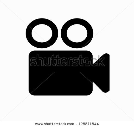 Video camera logo clipart graphic free download Camera Icon Stock Photos, Royalty-Free Images & Vectors - Shutterstock graphic free download