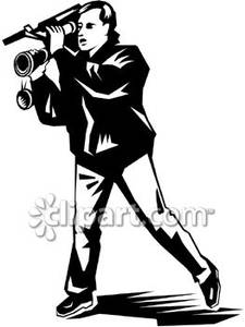 Video camera logo clipart image library download Video camera logo clipart - ClipartFox image library download