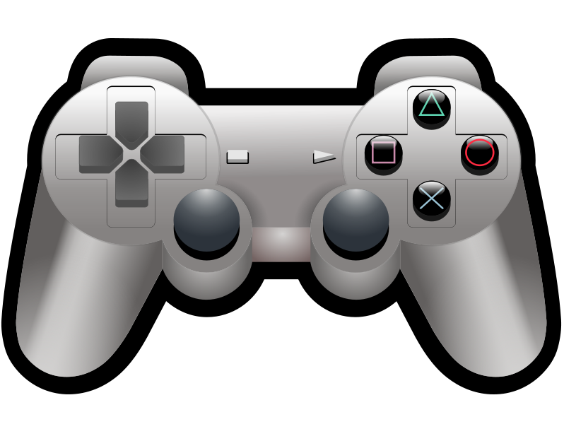 Video game clipart pc picture library library Free Gamer Cliparts, Download Free Clip Art, Free Clip Art ... picture library library