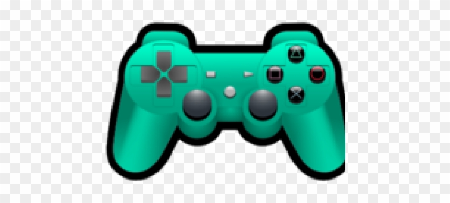 Video game clipart png graphic library download Gamepad Clipart Ps Controller - Clipart Video Game - Png ... graphic library download