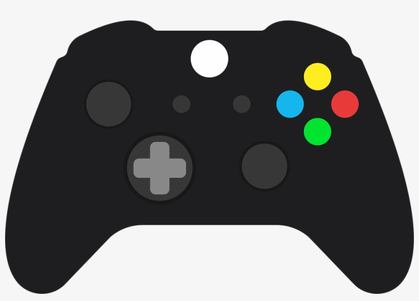 Video game clipart png clipart black and white download Game Controller Png Photo - Video Game Controller Clipart ... clipart black and white download