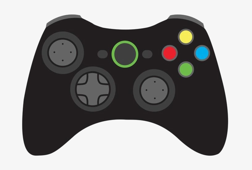 Video game clipart png clip free stock Game Controller Background Png - Video Game Controller ... clip free stock