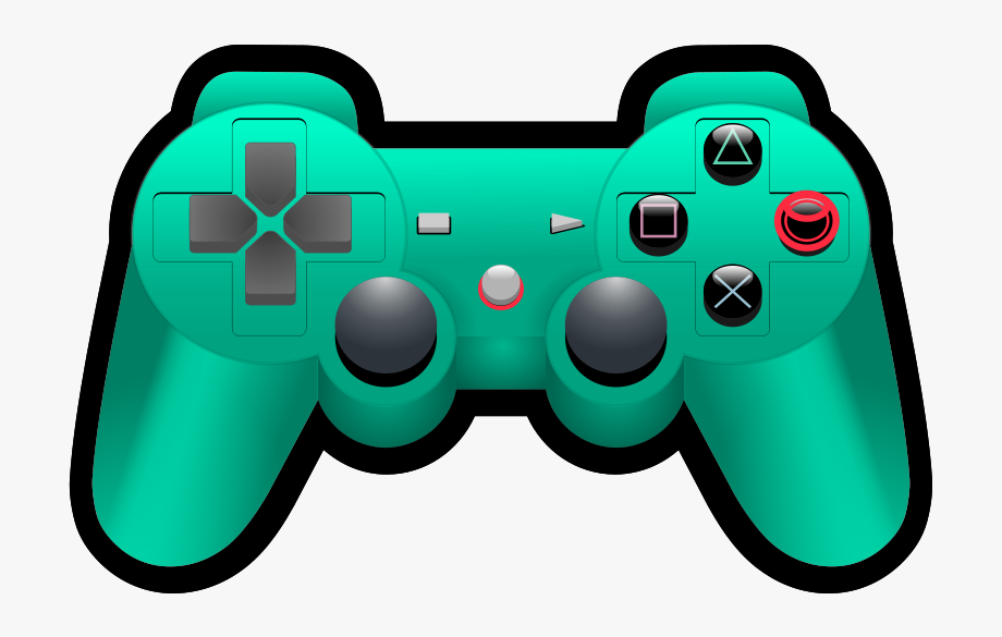 Video game controllers clipart free jpg royalty free stock Video Game Controller Clipart , Transparent Cartoon, Free ... jpg royalty free stock