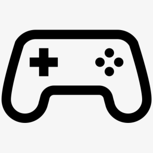 Video game controllers clipart picture royalty free stock Controller Clipart Gaming - Gaming Controller Clipart Png ... picture royalty free stock