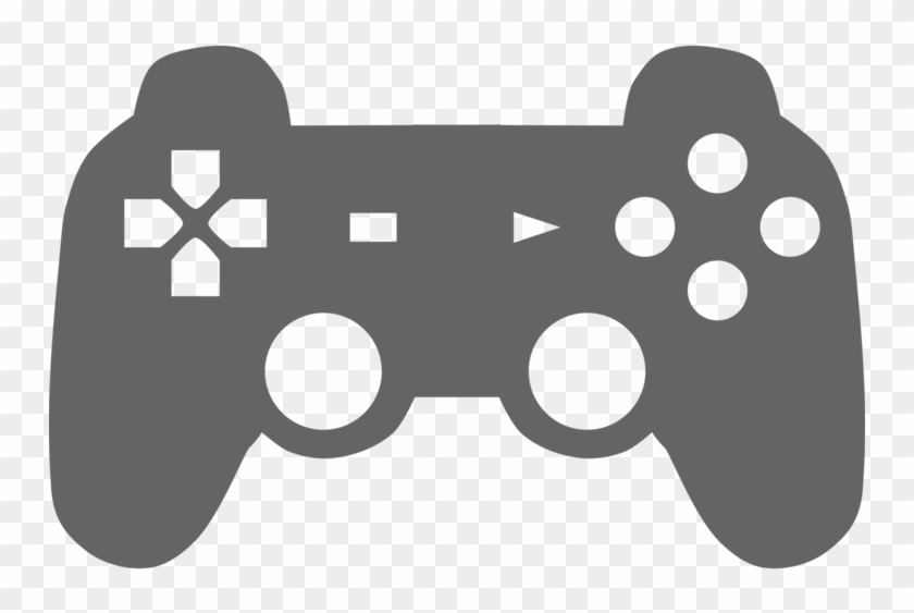 Video game controllers clipart svg library download Xbox 360 Controller Game Controllers Video Games Joystick ... svg library download