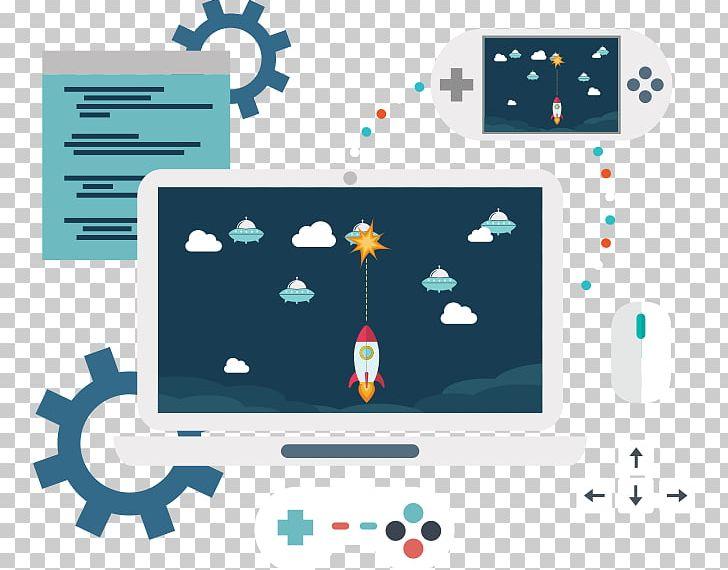 Video game developer clipart jpg library Web Development Video Game Development Video Game Developer ... jpg library